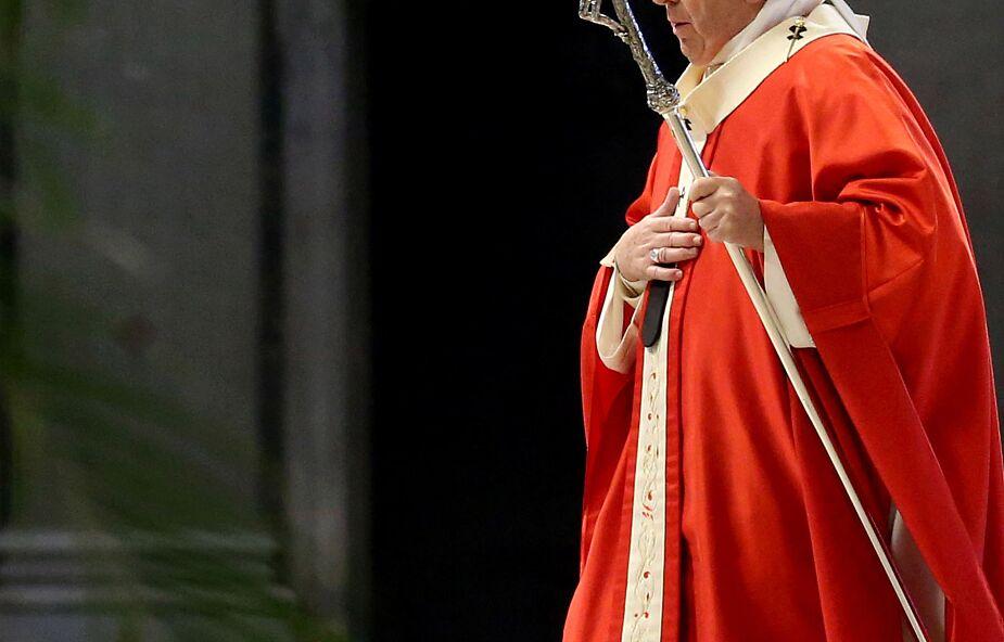 Franciszek: Chrystus jest źródłem prawdziwego pokoju