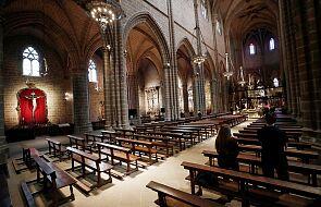 Polacy w Hiszpanii wspólnie modlą się przez internet