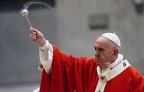 Franciszek: modlitwa Mojżesza wzorem modlitwy wstawienniczej