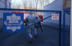 MZ: 268 nowych zakażeń koronawirusem, łącznie 4102, dziesięć osób zmarło