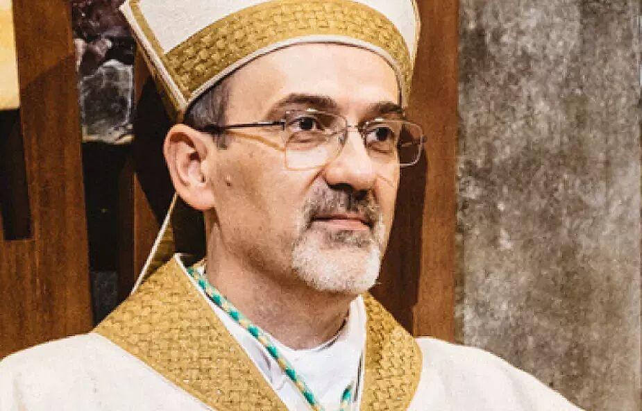 """Nowy łaciński patriarcha Jerozolimy – """"człowiek z misją"""""""