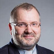 Zdjęcie autora: ks. Przemysław Sawa