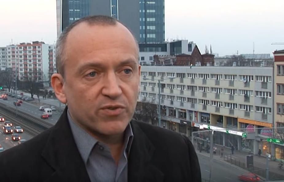 Nie żyje dziennikarz i korespondent polskich mediów w Rosji Wiktor Bater