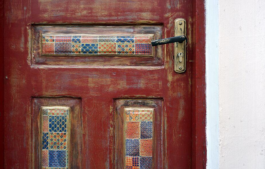 Dajmy przyjść Jezusowi mimo zamkniętych drzwi