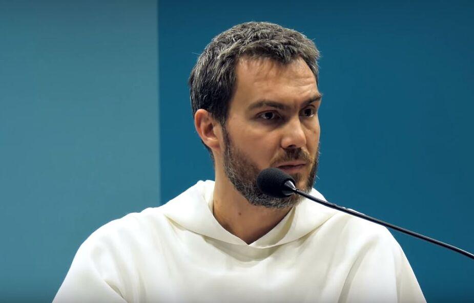 Paweł Koniarek OP: jak być Kościołem, gdy kościół jest zamknięty?