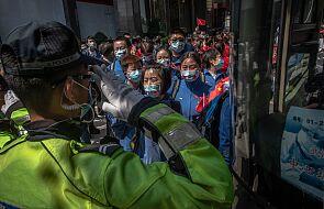 Chiny: ani jednego zgonu z powodu koronawirusa w Wuhan w ciągu ostatnich 24 godzin