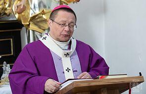 Abp Ryś w liście do diecezjan: dziękuję: za Waszą dojrzałość, za Waszą ofiarność, i za nasze bycie razem