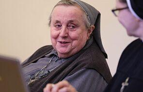 Siostra Olech: komu ma się poskarżyć zakonnica zgwałcona przez księdza?