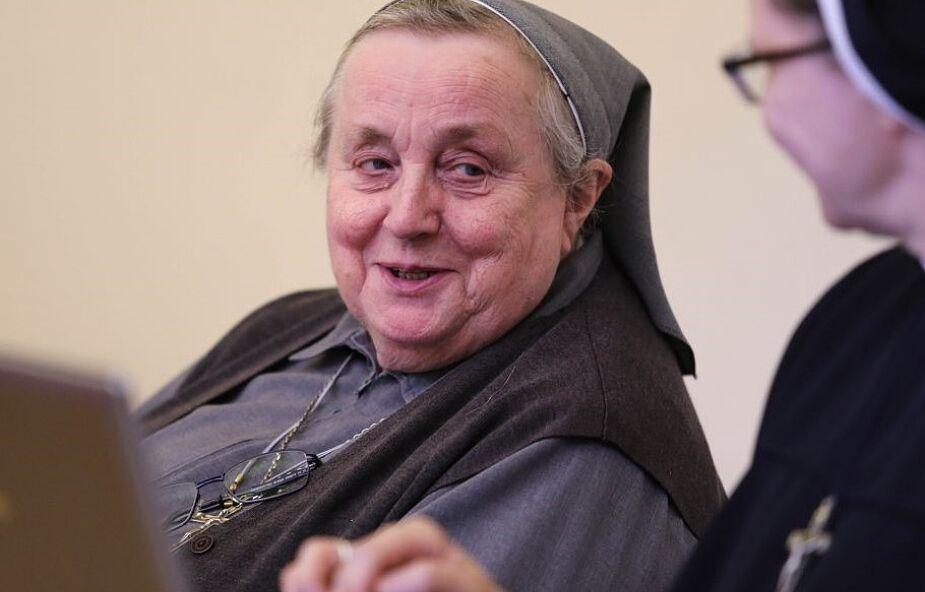 """Matka Jolanta Olech: Pan Bóg zafundował nam rekolekcje pt. """"Wyjście na pustynię"""""""