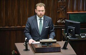 Szumowski: moją główną rekomendacją są bezpieczne wybory za dwa lata