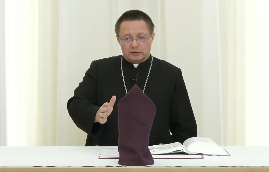Abp Ryś: potrzebujemy życia w prawdzie