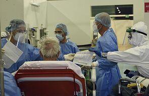 Kapucyni posługują w przepełnionym szpitalu w Bergamo