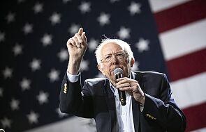 USA: Bernie Sanders zawiesza kampanię w wyścigu o prezydencką nominację Demokratów