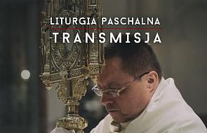 Wigilia Paschalna z abp. Rysiem i papieżem Franciszkiem. Dołącz do transmisji on-line