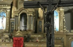 Uczymy się patrzeć na krzyż. Symbole Wielkiego Piątku