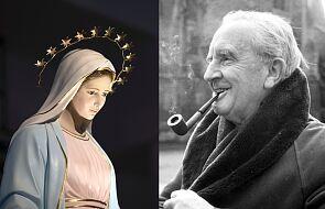 """Jak brzmi """"Królowo Polski - módl się za nami"""" w języku elfów? Zobacz tłumaczenie Litanii Loretańskiej pióra samego Tolkiena"""