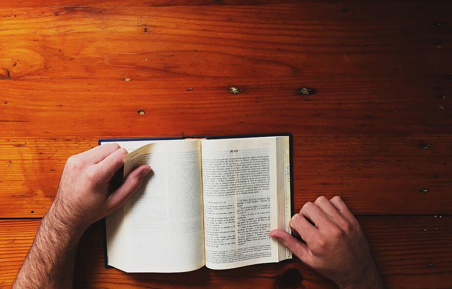 Trzeba najpierw uwierzyć Jezusowi i spróbować żyć jak On