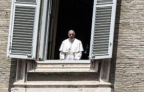 Franciszek zaapelował o solidarność w zmaganiach z wyzwaniami stojącymi przed Europą i Afryką