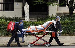 USA: najniższy dobowy przyrost zmarłych na Covid-19 od marca - o 776