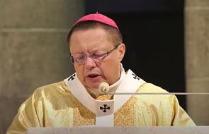Abp Ryś: mimo grzechów i słabości zachowujmy otwartość na Boga