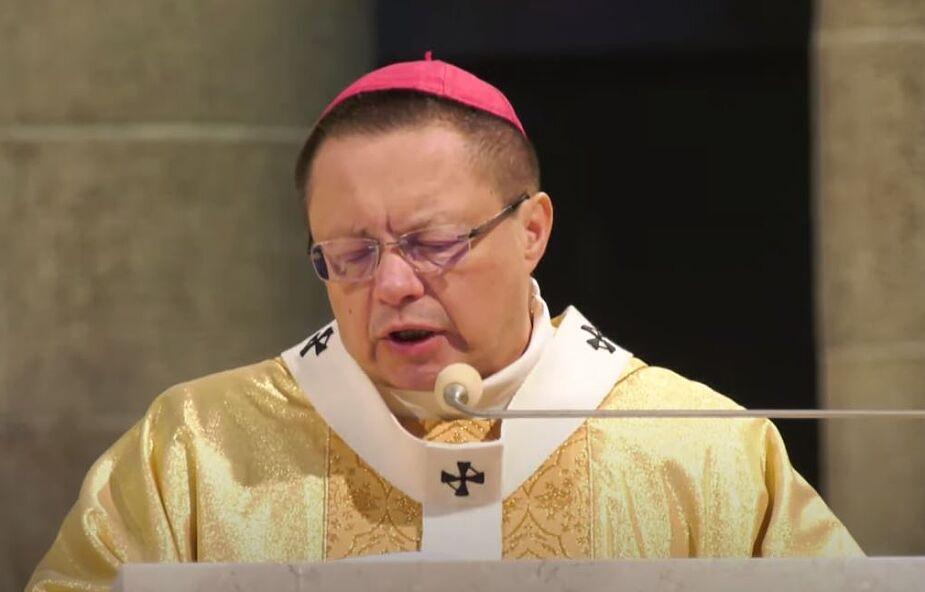 Abp Ryś: wejdźmy w relację miłości z Jezusem