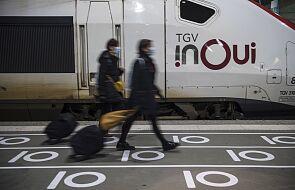 Francja: obowiązkowa deklaracja dla przemieszczających się ponad 100 km od domu