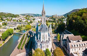 Sanktuarium w Lourdes wkrótce zostanie częściowo otwarte