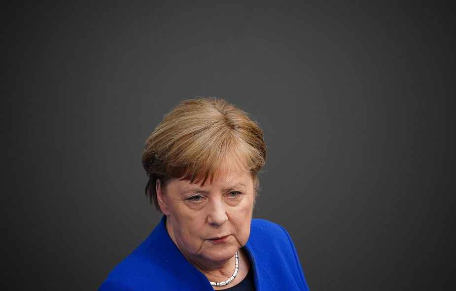 Niemcy: Merkel chce zniesienia kontroli na granicach Schengen 15 czerwca