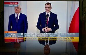 Premier: zachęcam wszystkich do powrotu do restauracji i do polskich hoteli