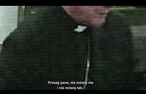 Jest pierwszy zwiastun nowego filmu braci Sekielskich