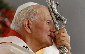 Pomóż stworzyć wystawę ze zdjęciami Jana Pawła II