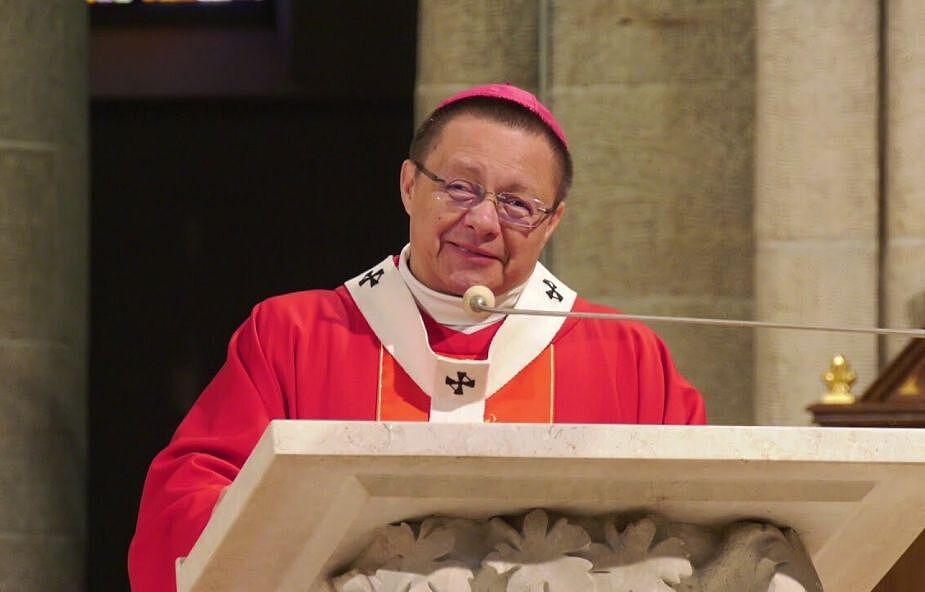 Abp Ryś: przyszłością Kościoła jest parafia wychodząca