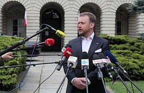 Szumowski: wskaźnik reprodukcji wirusa spadł w Polsce poniżej jeden