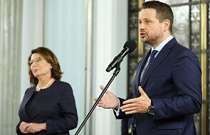 Rafał Trzaskowski kandydatem KO na prezydenta
