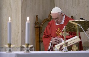 Młodzi Libańczycy wdzięczni Franciszkowi za wsparcie
