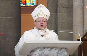 Abp Ryś: jako Kościół potrzebujemy nadziei, żeby wędrować dalej