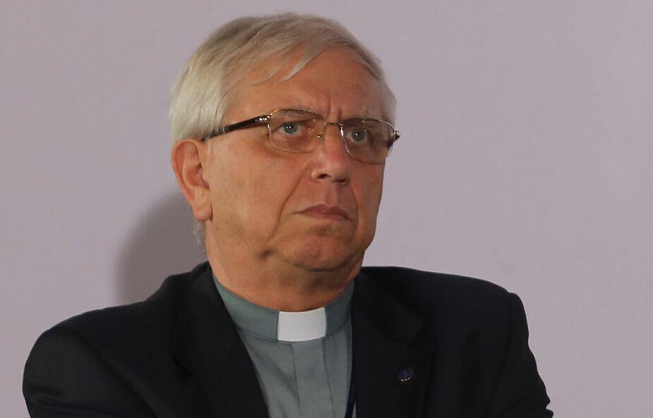 O. Adam Żak SJ: jak to możliwe, że biskup lekceważy świadectwo rodziców osoby pokrzywdzonej?