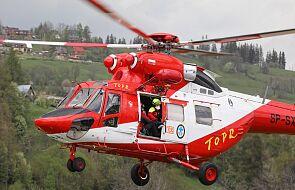 Tatry: groźne wypadki na Zawracie i Szpiglasowej Przełęczy