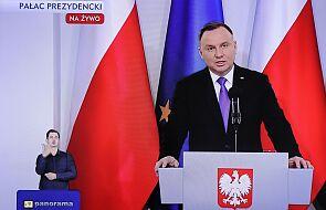 Prezydenci Polski i Litwy skierowali list do obu narodów w 100. rocznicę urodzin Jana Pawła II
