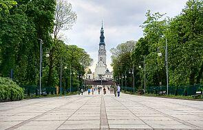 Na Jasnej Górze zainaugurowano dwudniowe obchody 100. rocznicy urodzin Jana Pawła II