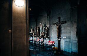 Czas oczyszczenia Kościoła jest bolesny