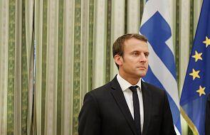 Francja: Lekarze w liście otwartym do Macrona: sytuacja szpitali jest katastrofalna