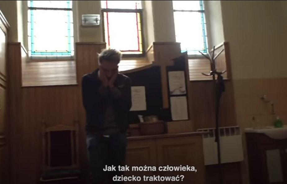 """""""Zabawa w chowanego"""" może bardzo pomóc instytucji Kościoła"""