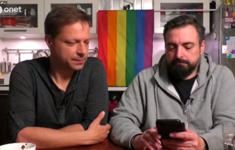 Tomasz Sekielski: po premierze dostałem bardzo ważnego SMS-a