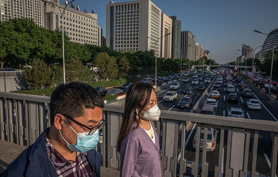Chiny: sześć nowych przypadków Covid-19, w tym jeden w Wuhanie