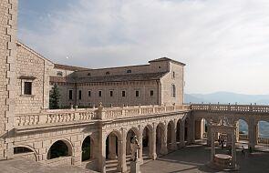 Opactwo na Monte Cassino zostanie ponownie otwarte dla zwiedzających
