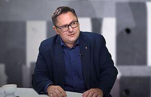 Tomasz Terlikowski: po filmie Sekielskich wielu biskupów będzie się bać