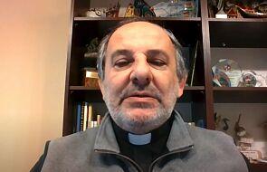 Ks. Isakowicz-Zaleski: potrzeba spektakularnego gestu ze strony papieża Franciszka