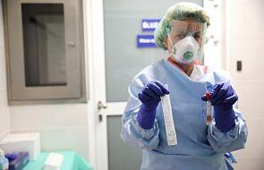Nowe ognisko koronawirusa w Domu Opieki w Grobli. Największy przyrost zakażeń w Małopolsce