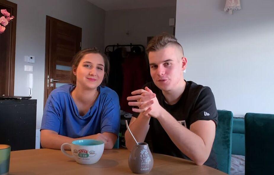 Michał i Zuzia Bukowscy: modliliśmy się o mieszkanie, ale nie dostaliśmy kredytu. To było trudne